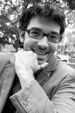 Matthieu Simard - La courte échelle