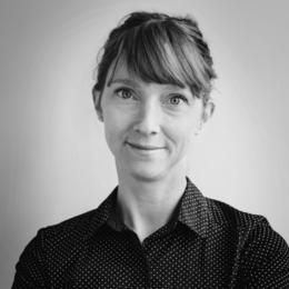 Marianne Dubuc - La courte échelle