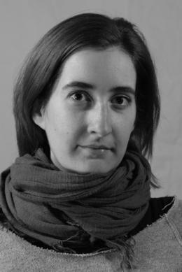 Eve Patenaude