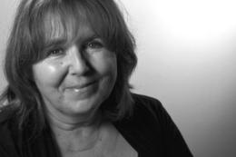 Maureen Martineau - À l'étage