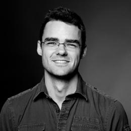 Olivier Simard - La courte échelle