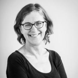 Carole Tremblay - La courte échelle - À l'étage