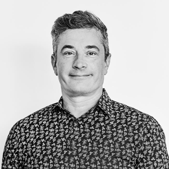 Eric Mathieu