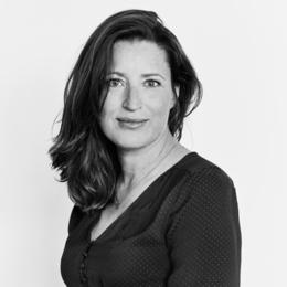 Véronique Leduc - Parfum d'encre