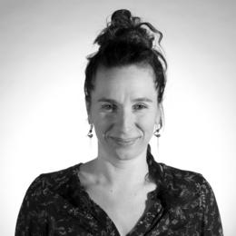 Sophie Bouchard - À l'étage