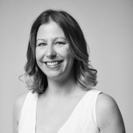 Michèle Nicole Provencher