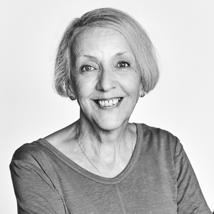 Pierrette Dubé
