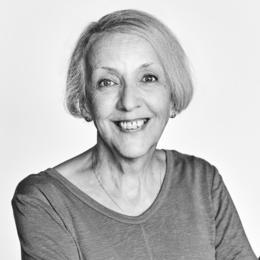 Pierrette Dubé - La courte échelle