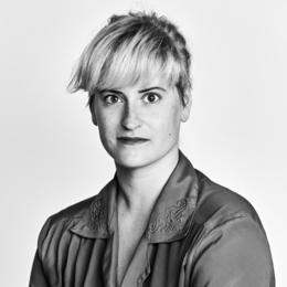Ariane Lessard - La Mèche