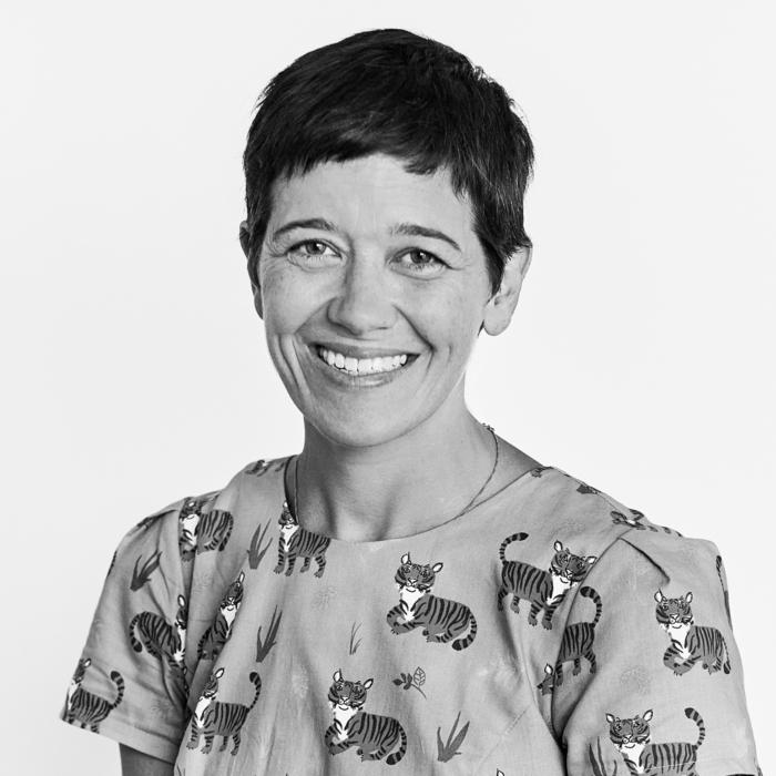Sandra Dumais