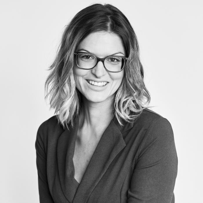 Cassie Bérard