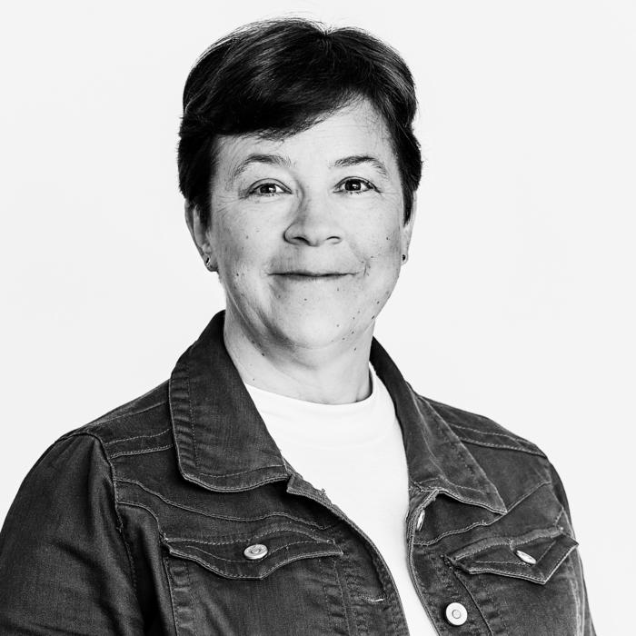 Andrée Poulin - La courte échelle
