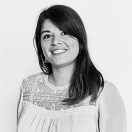 Oriane Smith - La courte échelle