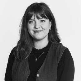 Sarah Quesnel-Langlois - Parfum d'encre