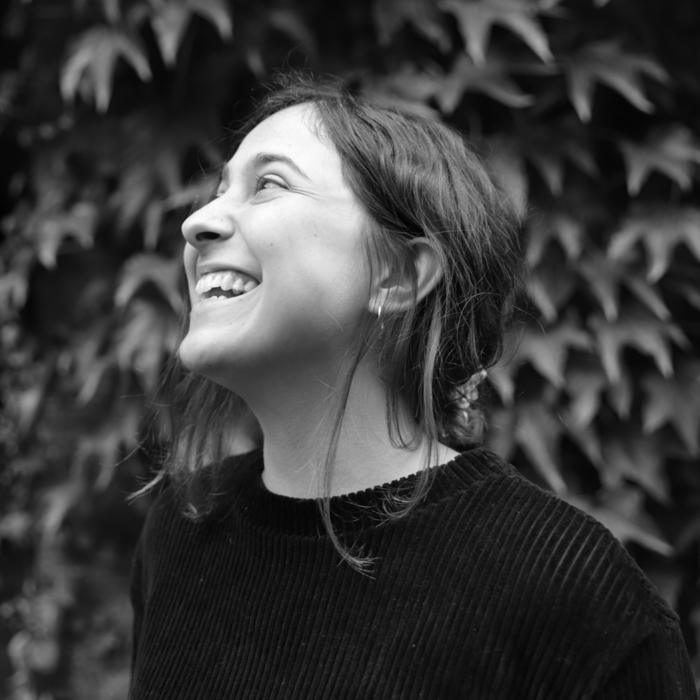 Lucia Zamolo - La courte échelle