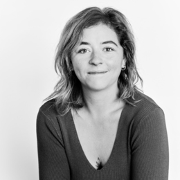 Michelle Lapierre-Dallaire - La Mèche