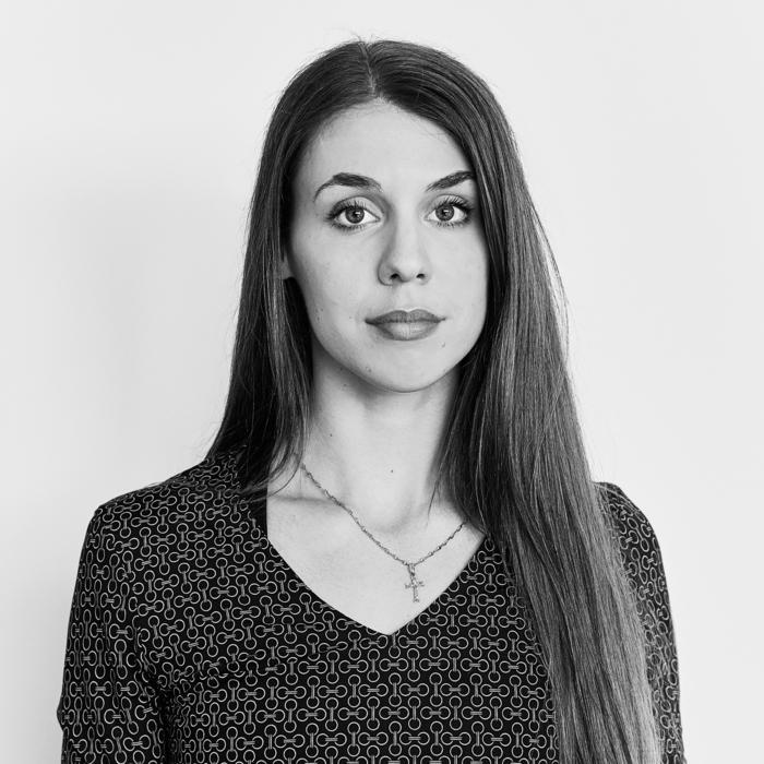 Camille Thibodeau - La Mèche