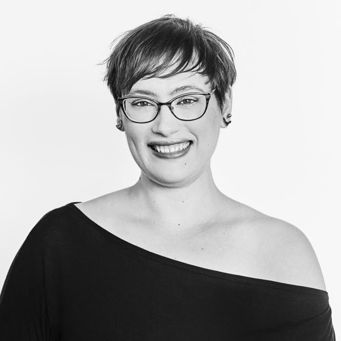 Aimée Verret - La courte échelle