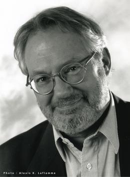 Raymond Plante
