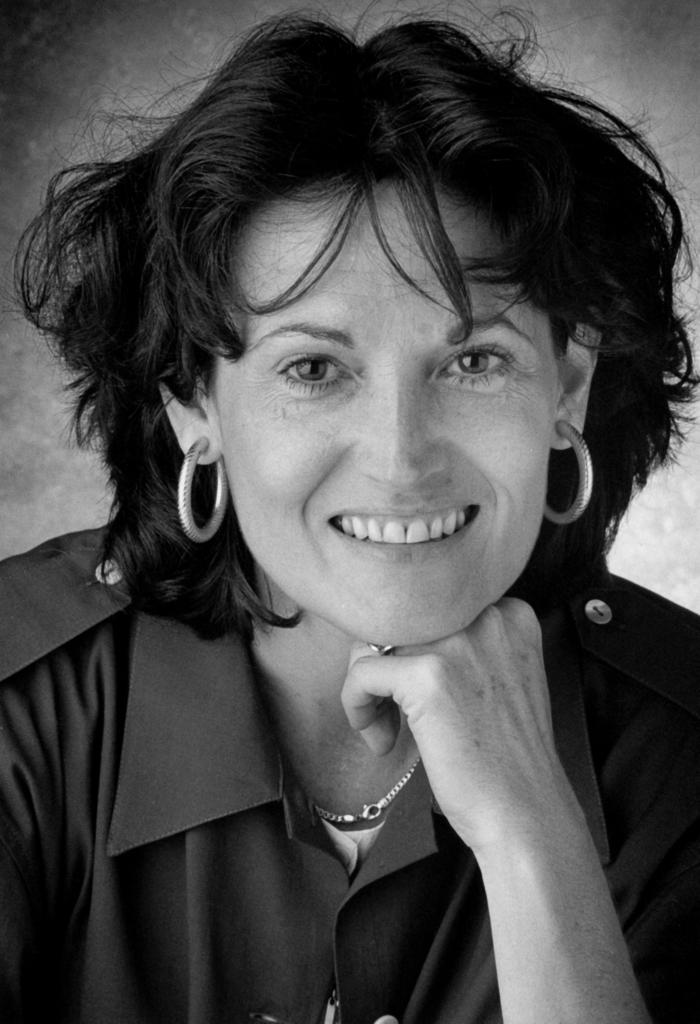 Louise Leblanc - La courte échelle
