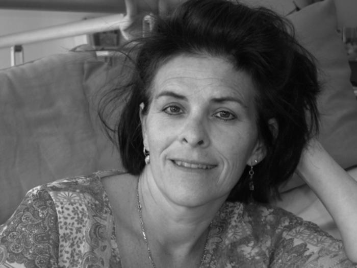 Johanne Gagné - La courte échelle