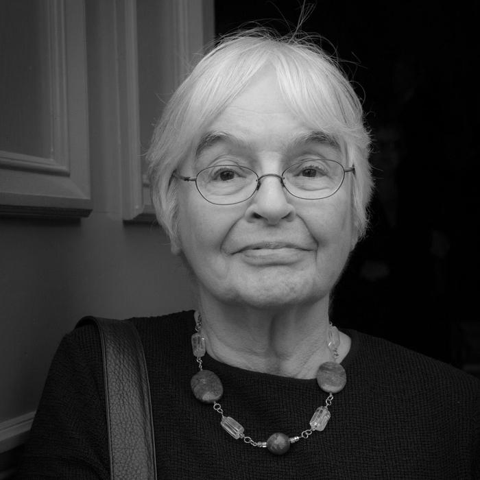 Simone Leroux