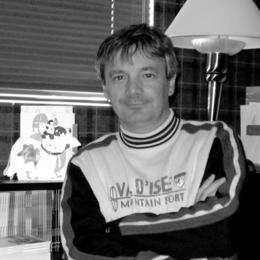 Alain M. Bergeron - La courte échelle