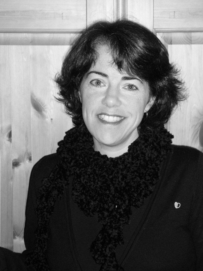 Nathalie Gagnon - La courte échelle