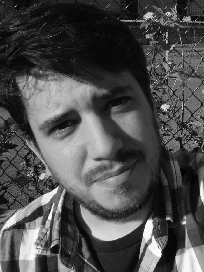 Mathieu Benoit - La courte échelle