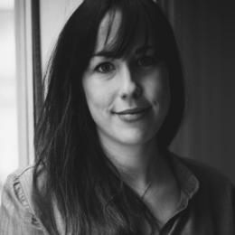 Geneviève Godbout - Parfum d'encre