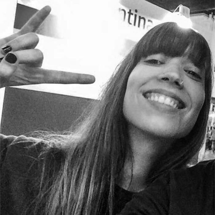 Laura Moreno - La courte échelle