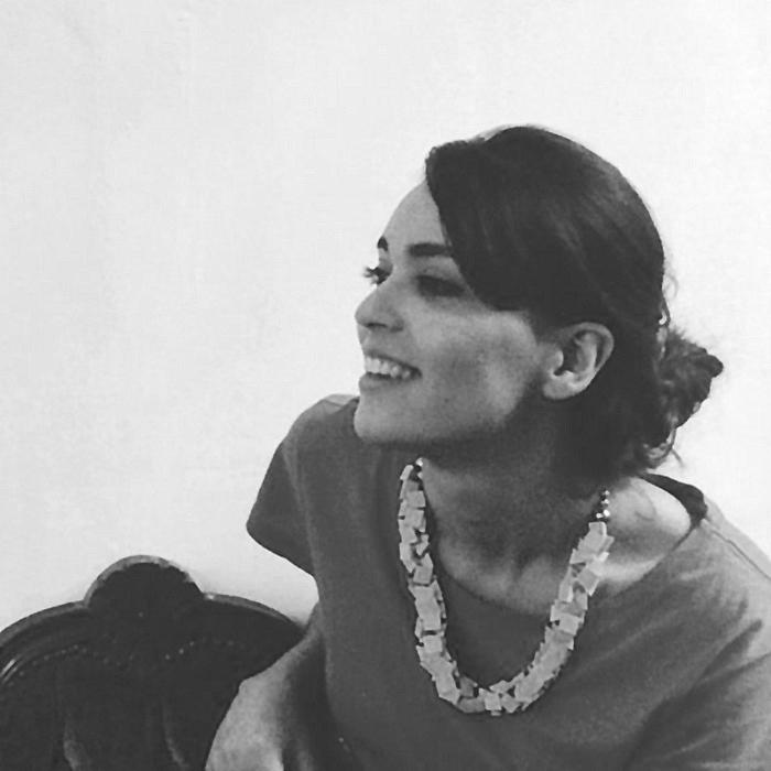 Beatrice Cerocchi - La courte échelle