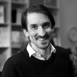 Cyril Doisneau - La courte échelle