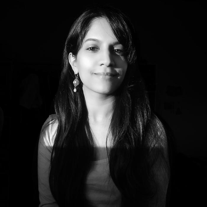 Sonali Zohra - La courte échelle