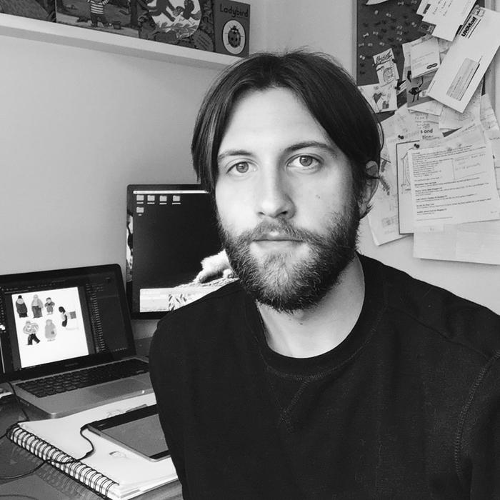 Matt Hunt - La courte échelle