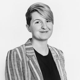 Geneviève Bigué - La courte échelle