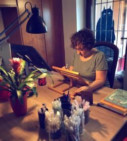 Ana Sender - La courte échelle