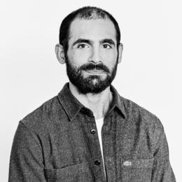 Baptiste Amsallem - La courte échelle