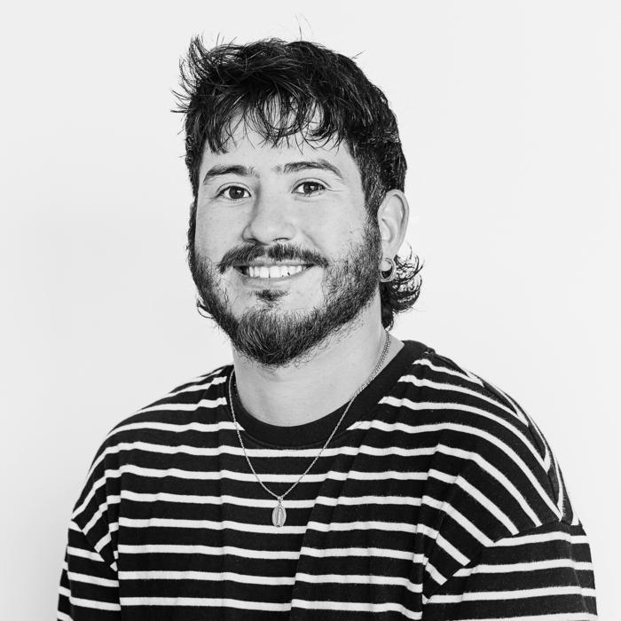 Felipe Arriagada-Nunez - La courte échelle