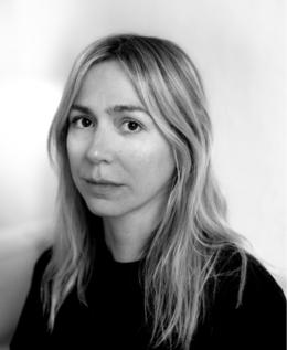 Mathilde Corbeil - Parfum d'encre