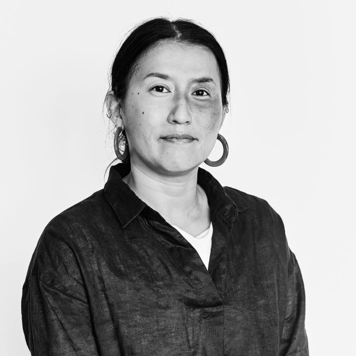 Ayumi Harada - La courte échelle