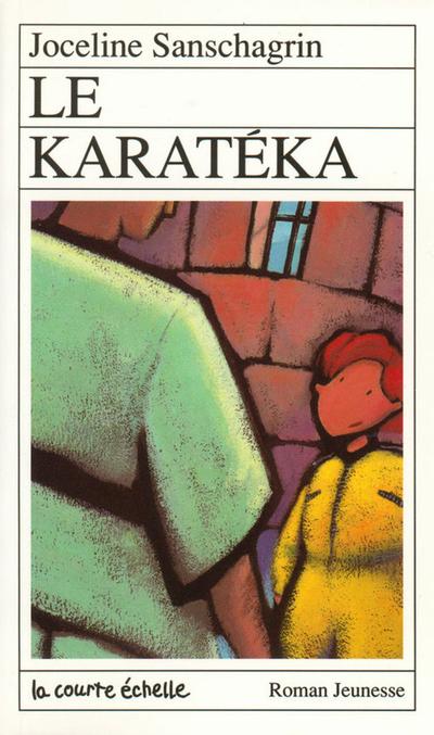 Le karatéka