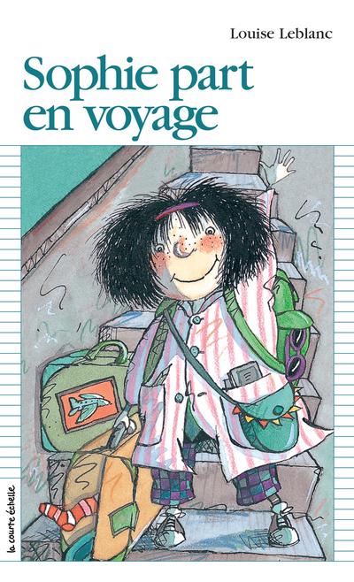 Sophie part en voyage