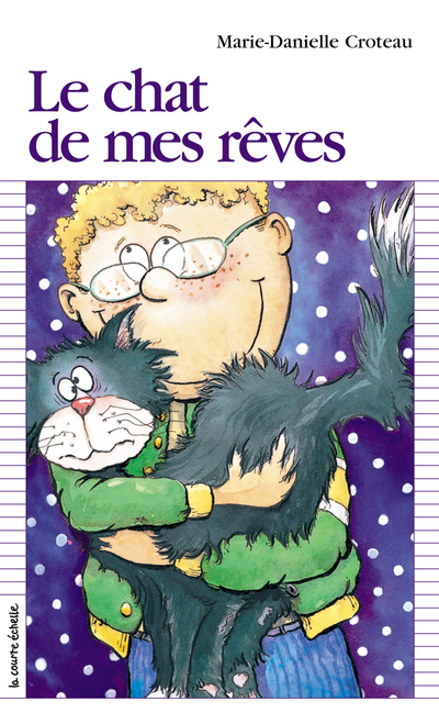 Le chat de mes rêves
