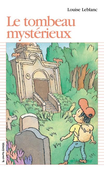 Le tombeau mystérieux