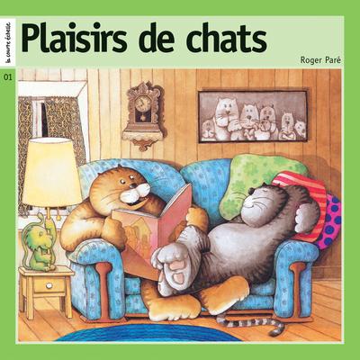 Plaisirs de chats