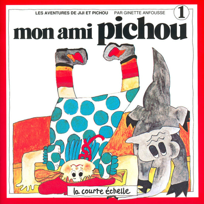 Mon ami Pichou