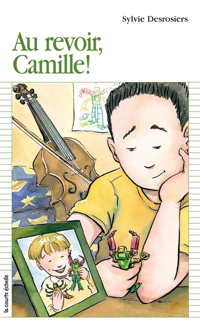 Au revoir, Camille!
