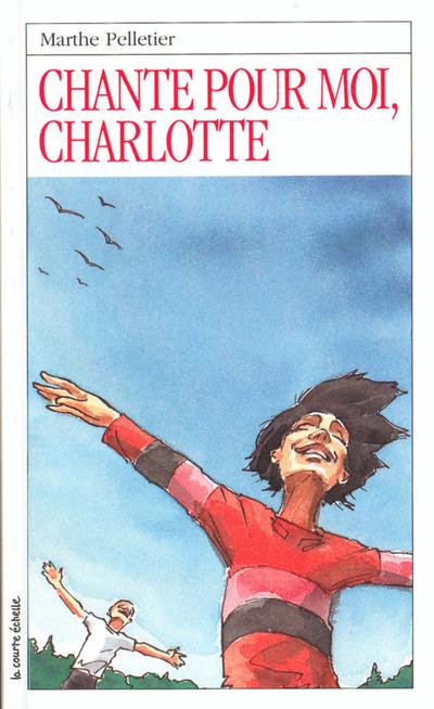 Chante pour moi, Charlotte