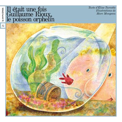 Guillaume Rioux, le poisson orphelin